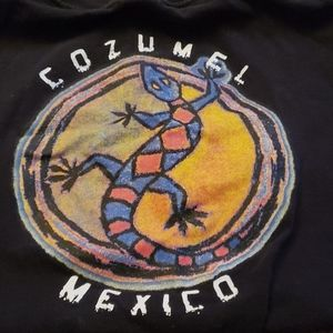 Cozumel Mexico shirt.